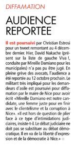 ViVA!_Presse_CNews_Diffamation