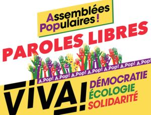 Assemblée Populaire - Jean Médecin / Notre-Dame @ Lieu à confirmer