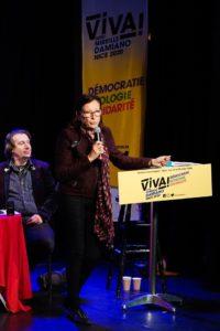 ViVA! présente le volet Solidarité de son programme